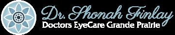 Dr. Shonah Finlay Doctors Eye Care